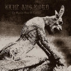 """BLUT AUS NORD """"The Mystical Beast of Rebellion"""" CD"""