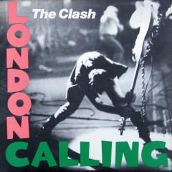 "THE CLASH ""London Calling"" CD"