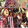 "MC5 ""Kick Out The Jams"" CD"