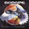 "EUROPE ""Wings of Tomorrow"" CD"