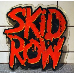 "SKID ROW ""18 & Life"" Shaped PD"