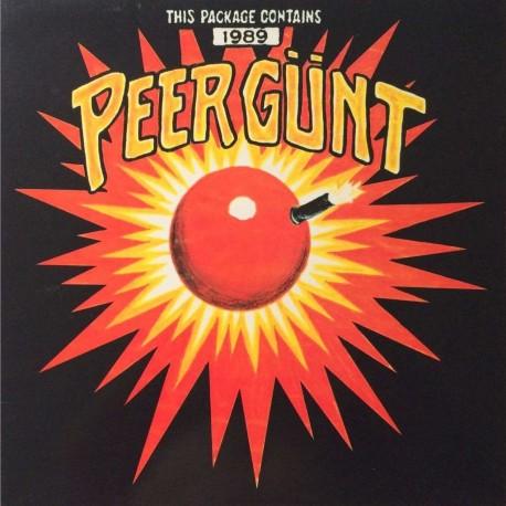 "PEER GÜNT ""Fire Wire"" LP"