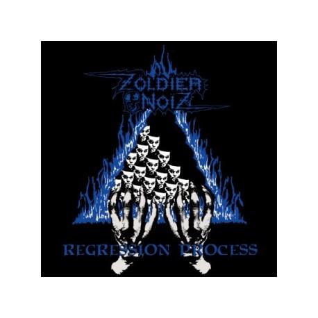"ZOLDIER NOIZ ""Regression Process"" LP"