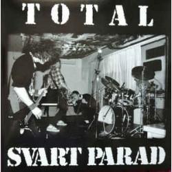 "SVART PARAD ""Total Svart Parad"" 2xLP"
