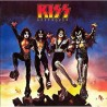 "KISS ""Destroyer"" CD"