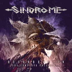"SINDROME ""Resurrection - The Complete Collection"" CD"
