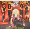 "TWISTED SISTER ""Under The Blade"" CD"