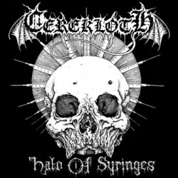 "CEREKLOTH ""Halo Of Syringes"" 7""EP"