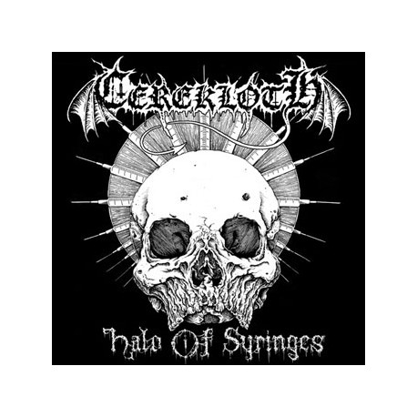 "CEREKLOTH ""Halo Of Syringes"" 7""EP"