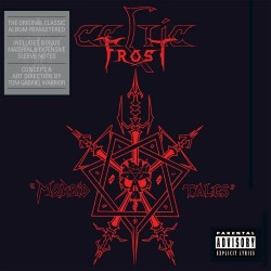 "CELTIC FROST ""Morbid Tales"" Digibook CD"