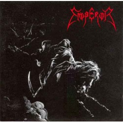 "EMPEROR ""Emperor / Wrath Of The Tyrant"" CD"