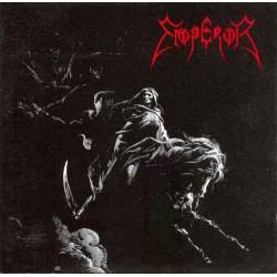"""EMPEROR """"Emperor / Wrath Of The Tyrant"""" CD"""