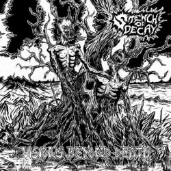"STENCH OF DECAY ""Visions Beyond Death"" 7""EP"