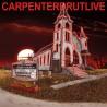 """CARPENTER BRUT """"Live"""" CD"""