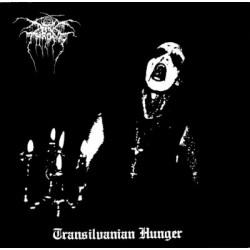 """DARK THRONE """"Transilvanian Hunger"""" CD"""