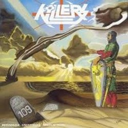 """KILLERS """"109"""" CD"""