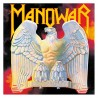 "MANOWAR ""Battle Hymns"" CD"