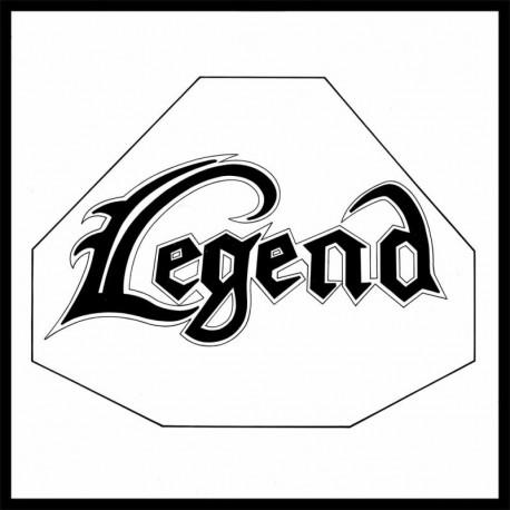 """LEGEND """"S/T"""" LP"""