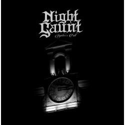"""NIGHT GAUNT """"Jupiter's Fall"""" 7""""EP"""