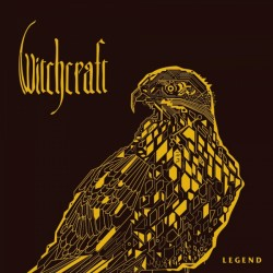 "WITCHCRAFT ""Legend"" CD"