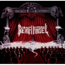 "DEATH ANGEL ""Act III"" CD"