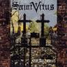 """SAINT VITUS """"Die Healing"""" CD"""