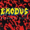 "EXODUS ""Bonded By Blood"" CD"