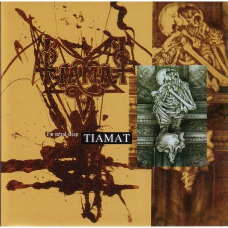 "TIAMAT ""Wildhoney"" 2xCD"
