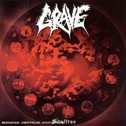 "GRAVE ""Soulless"" CD"