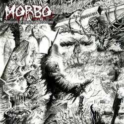 "MORBO ""Addiction To Musickal Dissection"" LP"