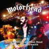 "MOTÖRHEAD ""Better Motörhead Than Dead"" 2xCD"