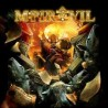"M-PIRE OF EVIL ""Hell To The Holy"" CD"