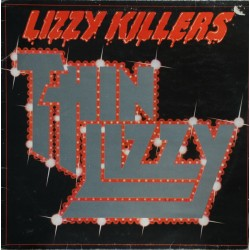 "THIN LIZZY ""Lizzy Killers"" LP"