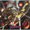 "MOTÖRHEAD ""Bomber"" LP"