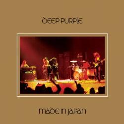 "DEEP PURPLE ""Made In Japan"" 2xLP"