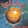 "VULCAIN ""Rock N'Roll Secours"" LP"
