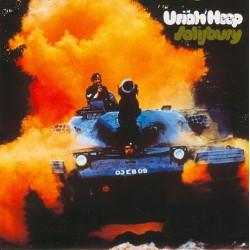 "URIAH HEEP ""Salisbury"" CD"