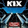 "KIX ""Blow My Fuse"" LP"