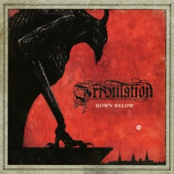 "TRIBULATION ""Down Below"" K7"