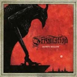 "TRIBULATION ""Down Below"" K7"