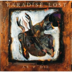 "PARADISE LOST ""As I Die"" MCD"