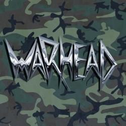 """WARHEAD """"S/T"""" CD"""