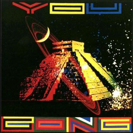 """GONG """"You"""" CD"""