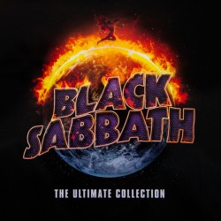 "BLACK SABBATH ""The Ultimate Collection"" 2xCD"