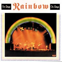 """RAINBOW """"On Stage"""" CD"""