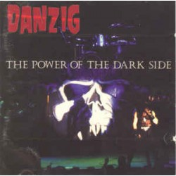 "DANZIG ""The Power Of The Dark Side"" CD"