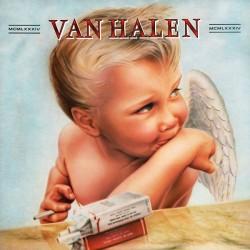 """VAN HALEN """"1984"""" CD"""