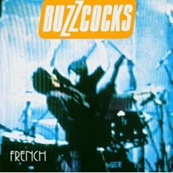 "BUZZCOCKS ""French"" CD"