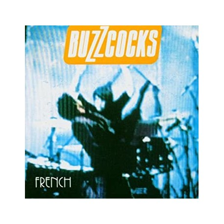 "BUZZCOCKS ""French"" CD"