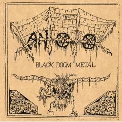 """XANTOTOL """"Black Doom Metal"""" K7"""